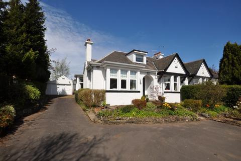3 bedroom semi-detached house for sale - Ayr Road, Giffnock, Glasgow, G46