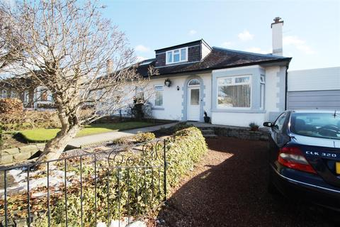 3 bedroom semi-detached bungalow for sale - 18 West Craigs Crescent, Edinburgh