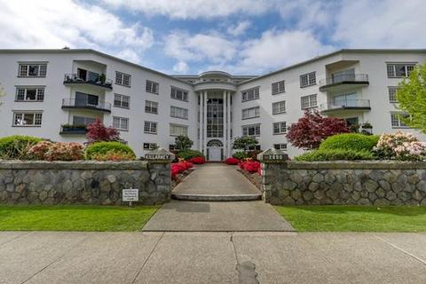 2 bedroom apartment  - 2890 Point Grey Road, Vancouver West, Kitsilano