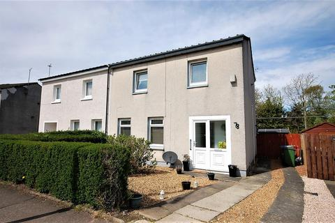 3 bedroom semi-detached house for sale - Cairnhill Circus, Crookston G52 3NL
