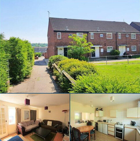 3 bedroom end of terrace house to rent - Charles Pell Road, Colchester