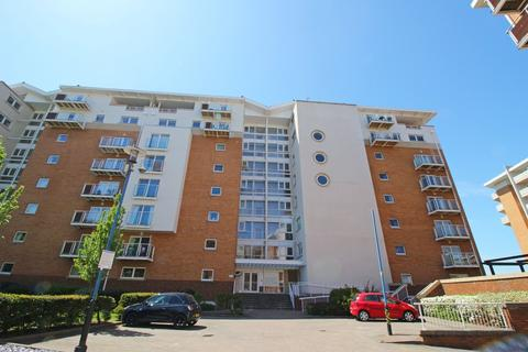2 bedroom flat to rent - Chandlery Way, Porto House