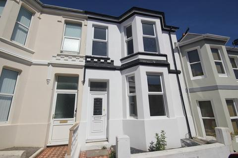 3 bedroom terraced house to rent - Durham Avenue, St Judes