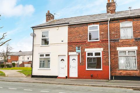 2 bedroom terraced house to rent - Forshaw Street, Warrington