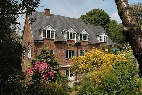 5 bedroom detached house to rent - Cottage Lane, Macclesfield