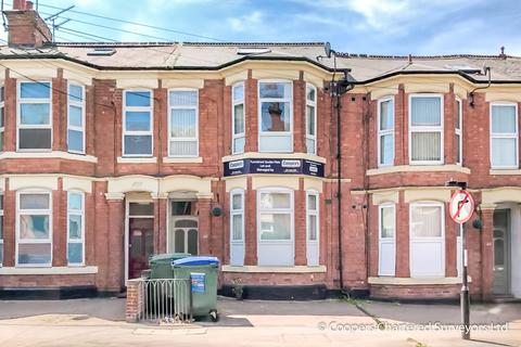 Studio - Holyhead Road, Lower Coundon, Coventry