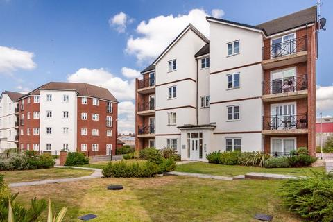 2 bedroom apartment to rent - Poppleton Close, Spon End, Coventry