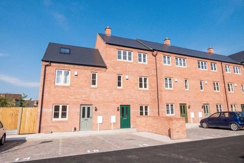 1 bedroom in a house share to rent - 9 Kilby Mews, Off Far Gosford Street, Coventry