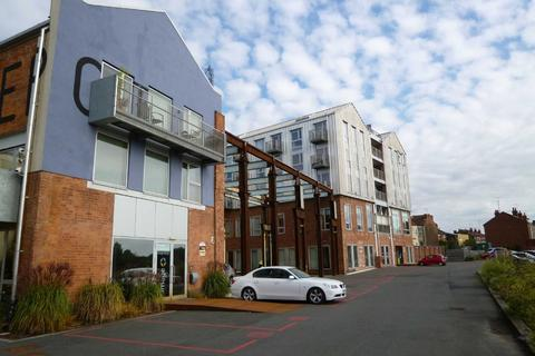 3 bedroom apartment to rent - Boiler House, Electric Wharf, Coventry