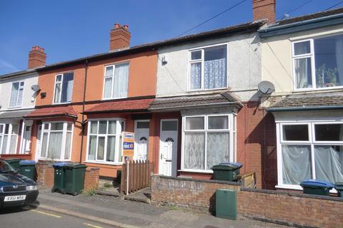 4 bedroom terraced house - Welland Road, Stoke, Coventry