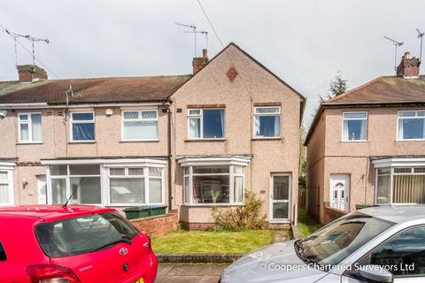 3 bedroom end of terrace house for sale - Eastcotes, Tile Hill, Coventry