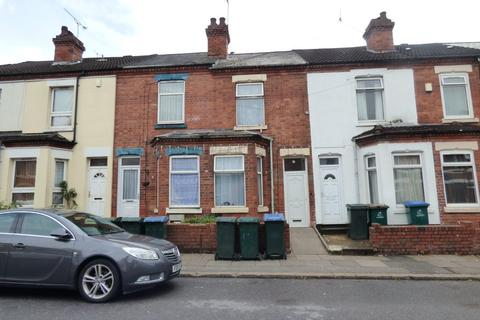 3 bedroom terraced house for sale - King Edward Road, Hillfields, Coventry