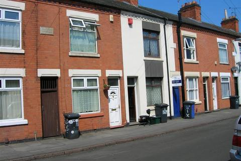 2 bedroom terraced house to rent - Repon Street, Woodgate, Leic LE3