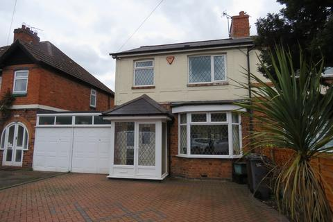 3 bedroom semi-detached house for sale - Blackford Road, Shirley