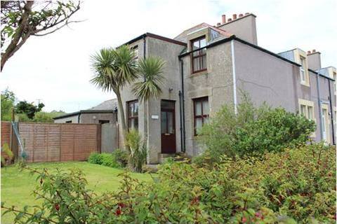 3 bedroom end of terrace house for sale - East Custom House,Longhope, Hoy, Orkney KW16