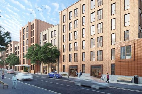 3 bedroom townhouse for sale - Bridgewater Wharf, Ordsall Lane, Manchester, Greater Manchester M5