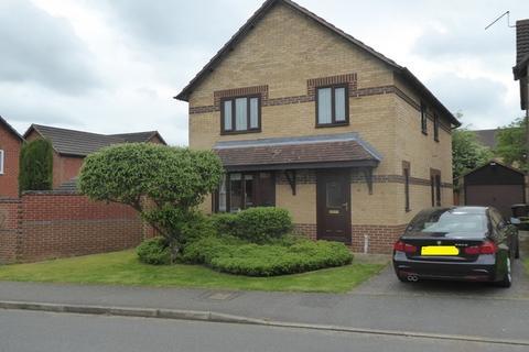 4 bedroom detached house for sale - Rochelle Way, Duston, Northampton, NN5