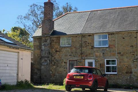 2 bedroom cottage for sale - Sunnyside Cottages, Goldsithney TR20