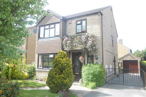 3 bedroom detached house for sale - Wellington Road, Wilsden BD15