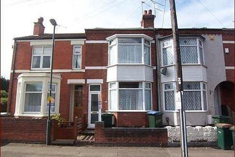 1 bedroom in a house share to rent - Kingsland Avenue, Coventry