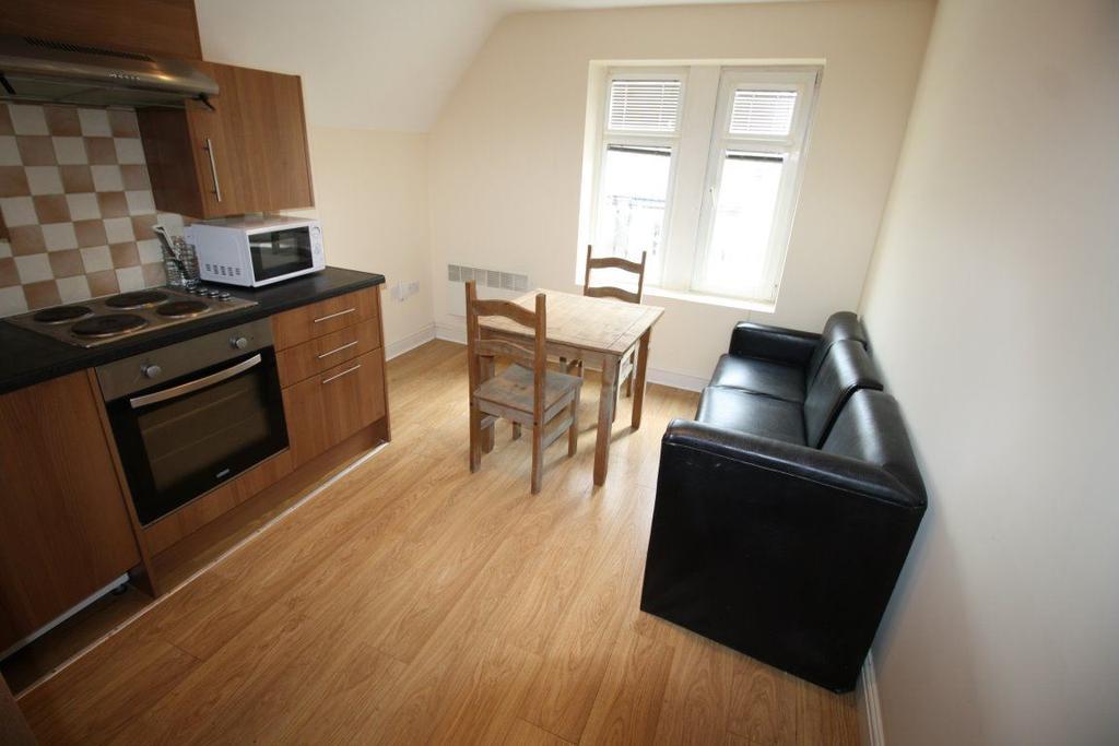 Colum Road Cardiff 2 Bed Flat 695 Pcm 160 Pw