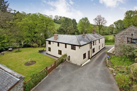 4 bedroom detached house for sale - Popes Mill, Liskeard, Cornwall, PL14