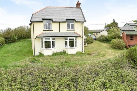 4 bedroom detached house for sale - Long Lane, Kentisbury, Barnstaple, Devon, EX31