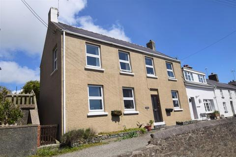 3 bedroom end of terrace house for sale - Solva, Haverfordwest