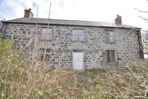 5 bedroom detached house for sale - Ruan Minor, Helston