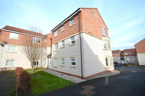 2 bedroom apartment to rent - Highfield Rise, Chester Le Street, Dh3