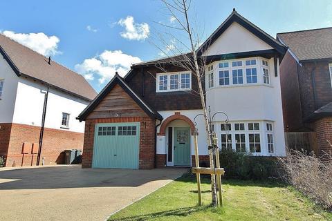 3 bedroom detached house for sale - Rivers Street, Berewood