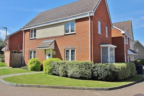 3 bedroom detached house for sale - Blossom Drive, Widley