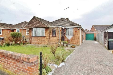 3 bedroom detached bungalow for sale - Deverell Place, Widley
