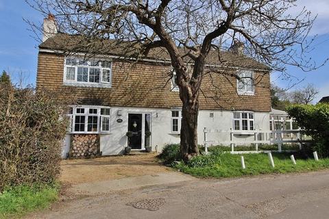 4 bedroom cottage for sale - Soake Road, Denmead