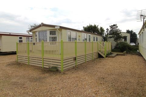 2 bedroom mobile home for sale - Melville Road, Southsea