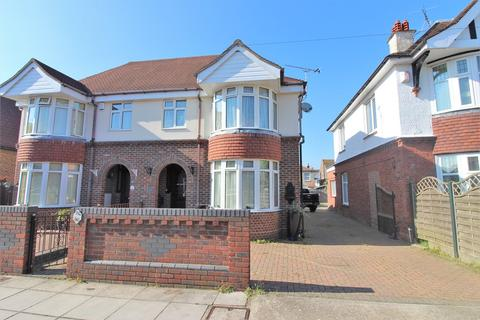 4 bedroom semi-detached house for sale - Kirby Road, North End
