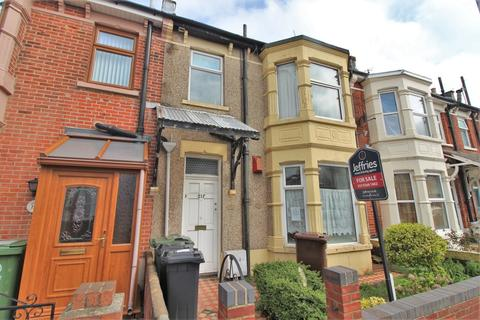 1 bedroom ground floor flat for sale - Chichester Road, North End