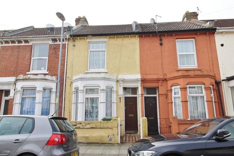 3 bedroom terraced house for sale - Essex Road, Southsea