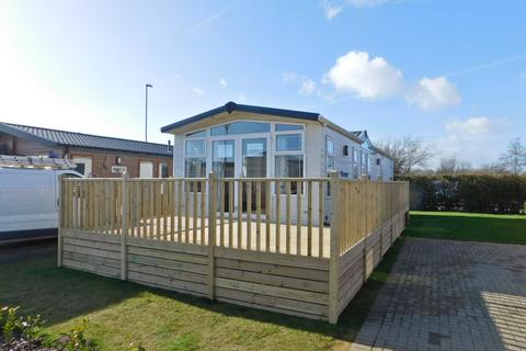 2 bedroom mobile home for sale - Eastern Road, Portsmouth
