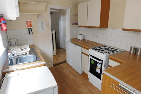4 bedroom terraced house to rent - Samuel Road, Fratton