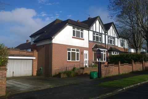 4 bedroom semi-detached house to rent - St Catherines Way, Down End