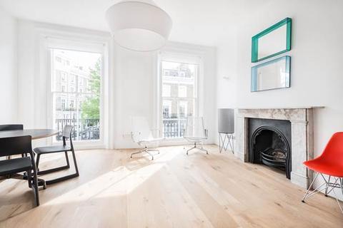 1 bedroom flat to rent - Alexander Street, London, W2