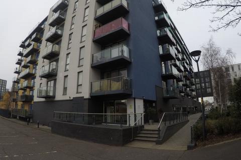 1 bedroom flat to rent - Adana Building, Connington Road, London, SE13
