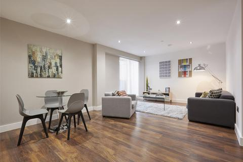 Student accommodation photo for 25 Cross Street in Manchester City Centre,  Manchester