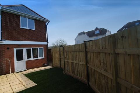 3 bedroom end of terrace house for sale - Venny Bridge, Exeter