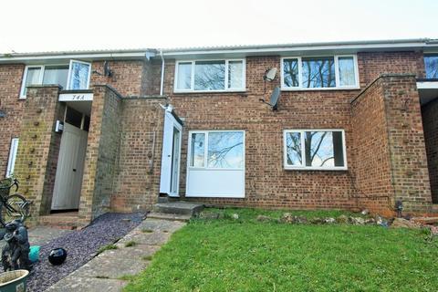 2 bedroom ground floor flat to rent - Barley Farm Road, Exeter