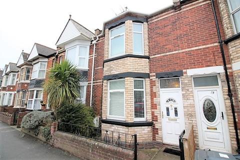 4 bedroom house share to rent - Bonhay Road, Exeter