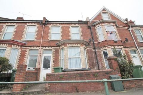3 bedroom terraced house to rent - East Wonford Hill, Exeter