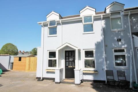 2 bedroom semi-detached house to rent - Barton Road, Exeter