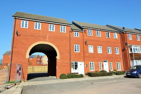 2 bedroom apartment for sale - Blakeslee Drive, Exeter